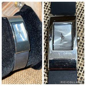 Vintage Gucci Ladies Quartz Watch